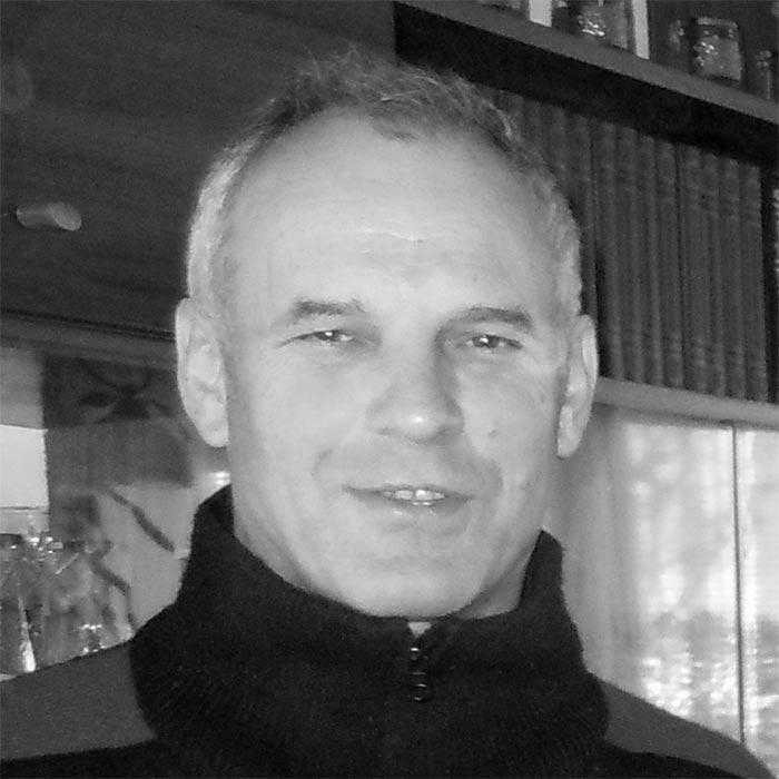 Jaromír Kauf